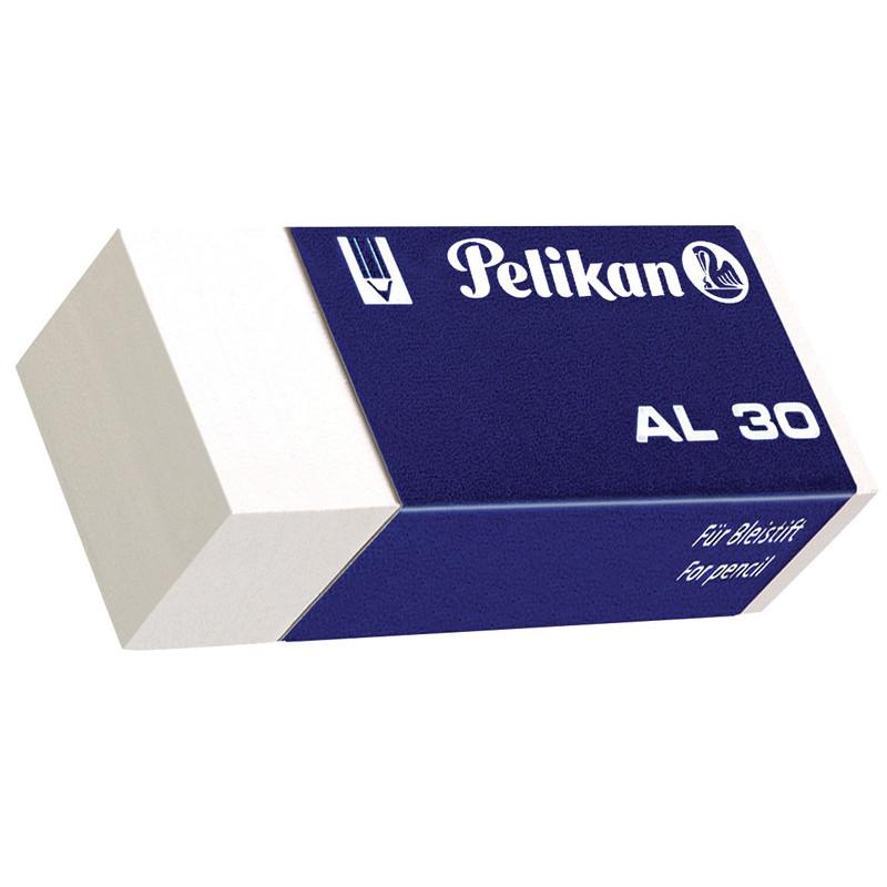 Radiera Al30 Plastic Alba Set30 Pelikan
