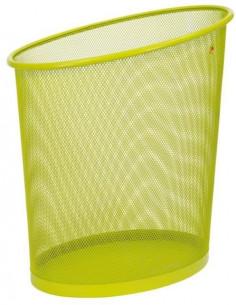 Cos metalic mesh, 18L, Verde