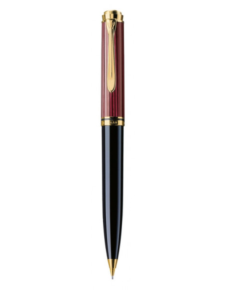 Creion Mecanic Souveran D600, 0.7 Mm, Accesorii Placate Cu Aur