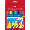 Set rechizite scolare Faber-Castell