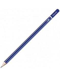 Creion Grafit Lacuit Mina 2B