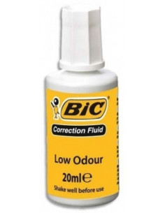 Corector Bic Fluid, 20 ml
