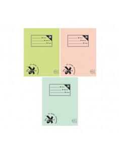 Caiet Pigna A5 Basic, 48 file, Matematica