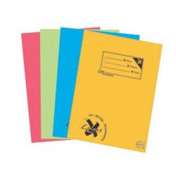 Caiet Pigna A5 Basic, 80 file, Matematica