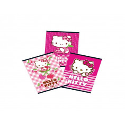 Caiet Pigna A5, Hello Kitty, 48 file, Dictando