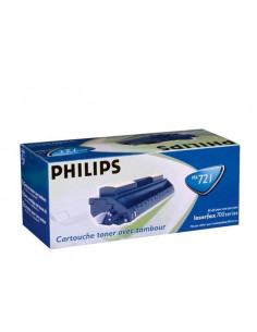 Cartus Toner Original Philips PFA721 Black, 3000 pagini