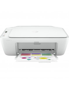Multifunctionala Inkjet color HP Deskjet 2720 All-in-One, A4, Wireless