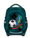 Set scoala Fotball 3 - Ghiozdan anatomic, Penar neechipat