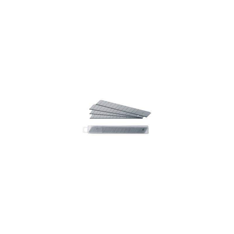 Lame Cutter Mic, 9 mm, 10/Set