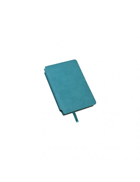 Agenda A5 nedatata Daco, 160 pagini, Albastra