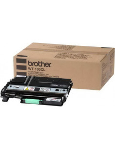Waste Toner Original  Brother WT100CL