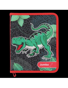 Penar Echipat Draw N Play Motiv Dino Jungle