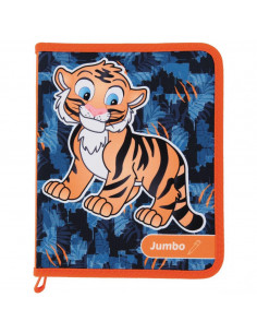 Penar Echipat Draw N Play Motiv Tiger Buddy