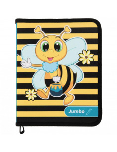 Penar Echipat Draw N Play Motiv Honey Bee