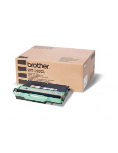Waste Toner Original  Brother WT220CL