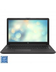 """Laptop HP 250 G7 cu procesor Intel® Celeron® N4020, 2.80 GHz, 15.6"""", HD, 4GB, 500GB HDD, DVD-RW, Free DOS, Dark ash silver"""