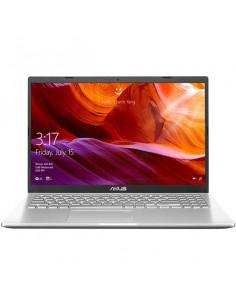"""Laptop ASUS M509DA-EJ348, AMD Ryzen 3-3250U, 3.5GHz, 15.6"""" Full HD, 8GB, SSD 256GB, AMD Radeon Graphics Free DOS, argintiu"""