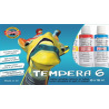 Tempera Koh-I-Noor Girafa, 6 culori, 16 ml