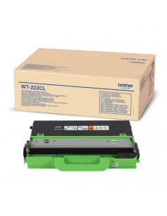 Waste Toner Original  Brother WT223CL