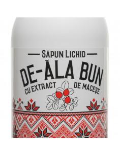 Sapun De-ala Bun Lichid, Extract De Macese, 500ml