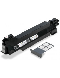 Waste Toner Original  Epson C13S050478, Black