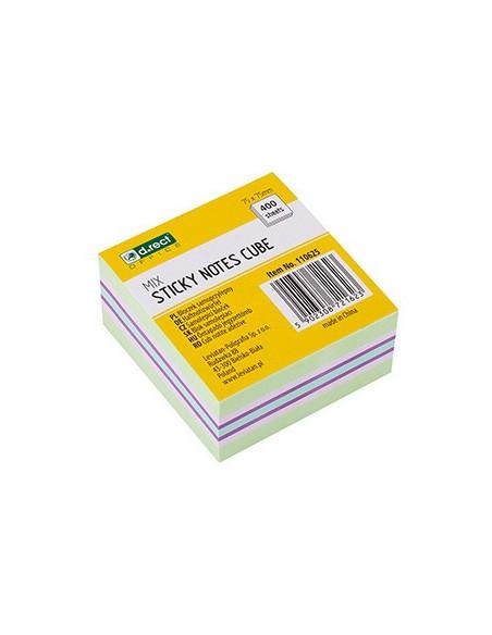 Notes Adeziv D.Rect 110625 75X75Mm 400F - Fistic