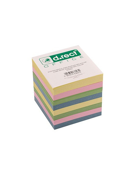 Rezerva Cub Color D.Rect 800F - Culori Pastel