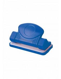 Perforator 10 coli KANGARO Perfo10 albastru
