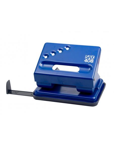 Perforator Sax 408 30 coli Albastru