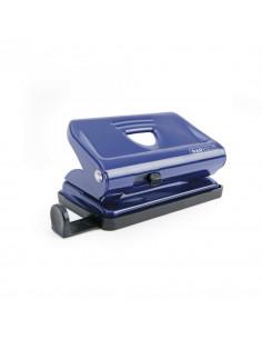Perforator Rapesco, 12 coli Albastru