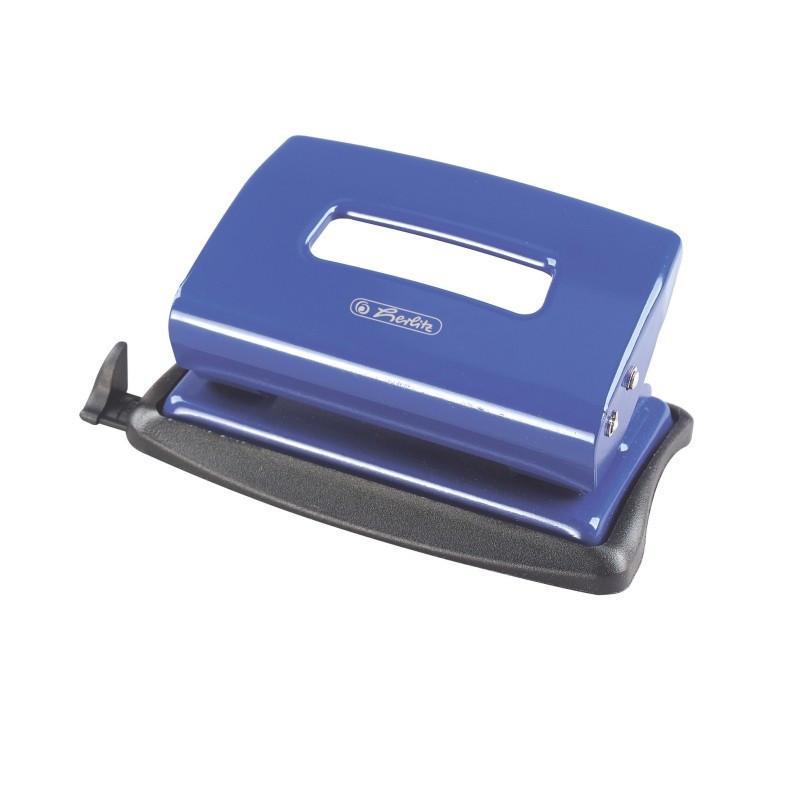 Perforator Birou 1.2Mm Albastru