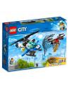 Lego City: Urmărirea Cu Drona A Poliției Aeriene 60207