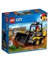 Lego City: Încărcător Pentru Construcții 60219