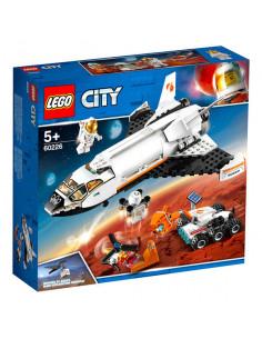 Lego City: Navetă De Cercetare A Planetei Marte - 60226