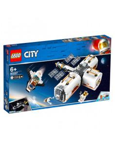 Lego City: Stație Spațială Lunară - 60227