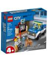 Lego City: Unitate De Poliție Canină 60241