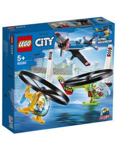 Lego City: Cursă Aeriană 60260