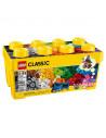 Lego Classic: Cutie Medie De Construcţie Creativă 10696