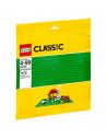 Lego Classic: Placă De Bază Verde 10700