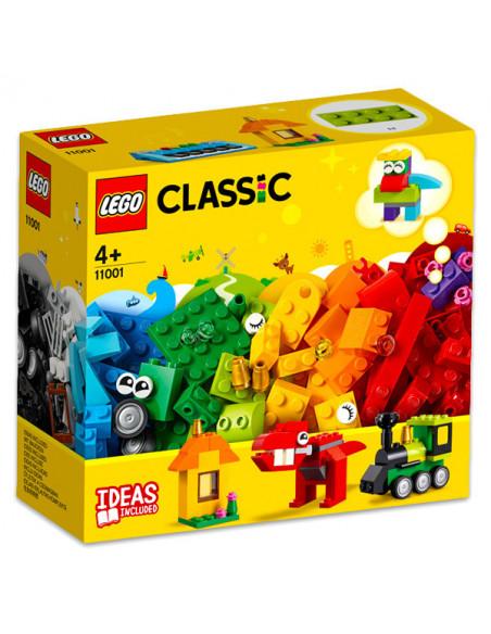 Lego Classic: Cărămizi Și Idei 11001