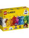 Lego Classic: Cărămizi Și Case 11008