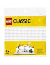 Lego Classic: Placă De Bază Albă 11010