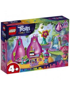 Lego Duplo: Capsula Lui Poppy 41251