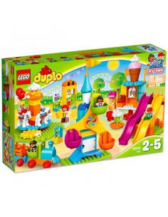 Lego Duplo: Parc Mare De Distracţii 10840