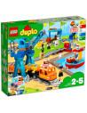 Lego Duplo: Marfar 10875