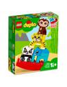 Lego Duplo: Primul Meu Balansoar Cu Animale 10884