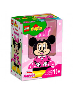 Lego Duplo: Prima Mea Construcție Minnie 10897