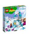 Lego Duplo - Castelul Din Regatul De Gheață 10899