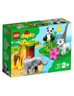 Lego Duplo: Pui De Animale - 10904