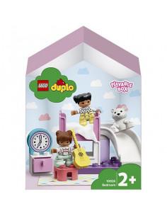 Lego Duplo: Dormitor 10926